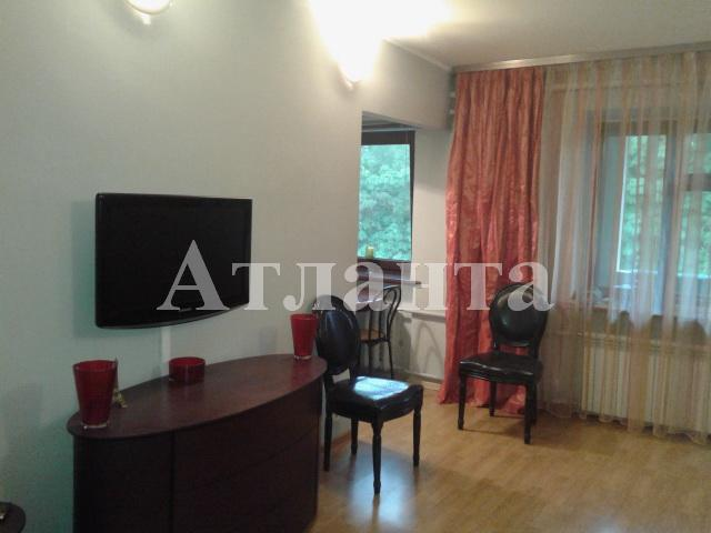Продается 2-комнатная квартира на ул. Кармена Романа — 48 000 у.е.