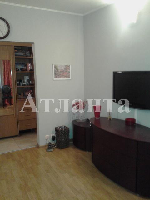 Продается 2-комнатная квартира на ул. Кармена Романа — 50 000 у.е. (фото №2)