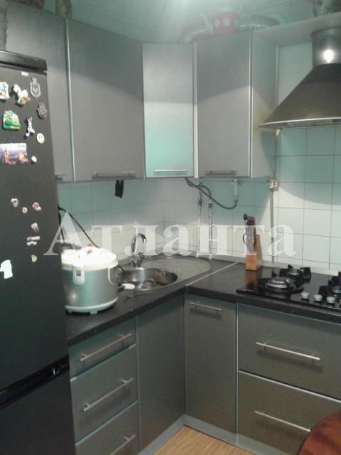 Продается 2-комнатная квартира на ул. Кармена Романа — 48 000 у.е. (фото №3)