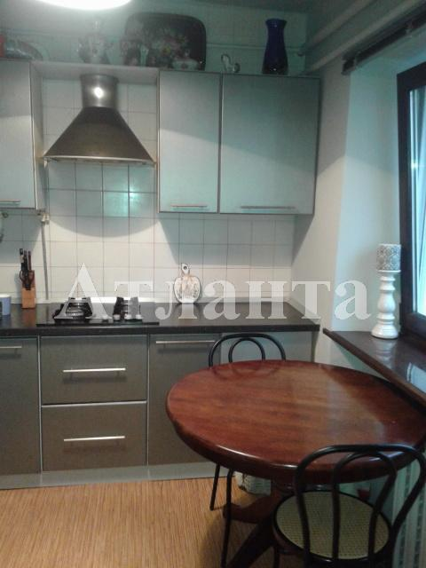 Продается 2-комнатная квартира на ул. Кармена Романа — 50 000 у.е. (фото №4)