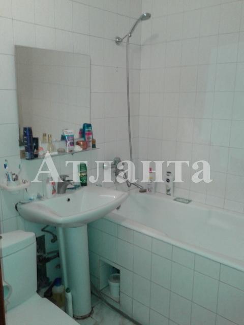 Продается 2-комнатная квартира на ул. Кармена Романа — 50 000 у.е. (фото №9)
