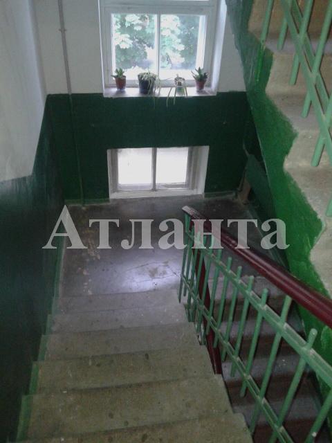 Продается 2-комнатная квартира на ул. Кармена Романа — 50 000 у.е. (фото №12)