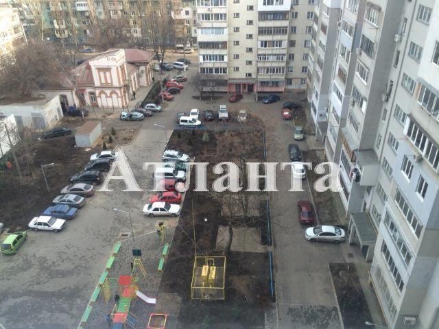 Продается 1-комнатная квартира в новострое на ул. Среднефонтанская — 50 000 у.е.