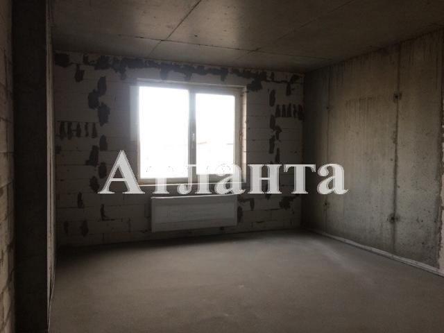 Продается 1-комнатная квартира в новострое на ул. Среднефонтанская — 50 000 у.е. (фото №4)