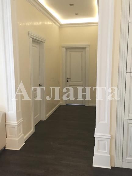 Продается 2-комнатная квартира в новострое на ул. Гагаринское Плато — 200 000 у.е. (фото №3)