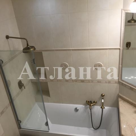 Продается 2-комнатная квартира в новострое на ул. Гагаринское Плато — 200 000 у.е. (фото №4)