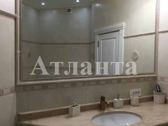 Продается 2-комнатная квартира в новострое на ул. Гагаринское Плато — 200 000 у.е. (фото №5)
