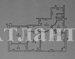 Продается 2-комнатная квартира в новострое на ул. Гагаринское Плато — 200 000 у.е. (фото №7)
