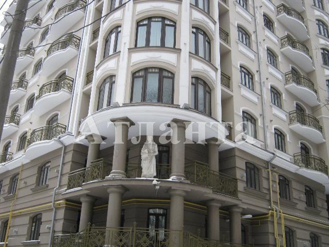 Продается 3-комнатная квартира в новострое на ул. Маразлиевская — 210 000 у.е. (фото №2)