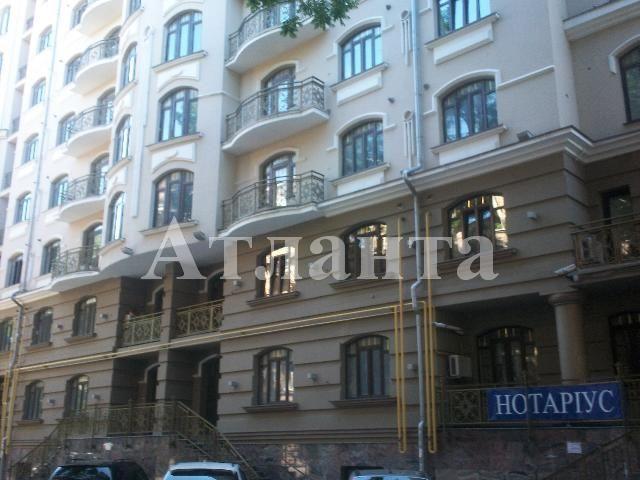 Продается 3-комнатная квартира в новострое на ул. Маразлиевская — 210 000 у.е. (фото №3)