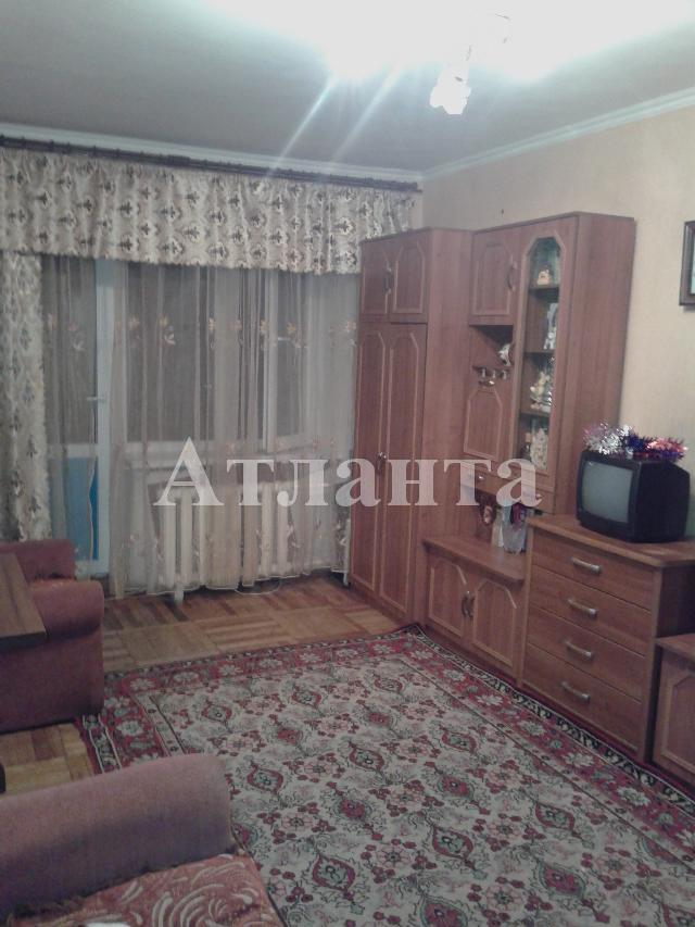 Продается 2-комнатная квартира на ул. 25 Чапаевской Див. — 38 000 у.е.