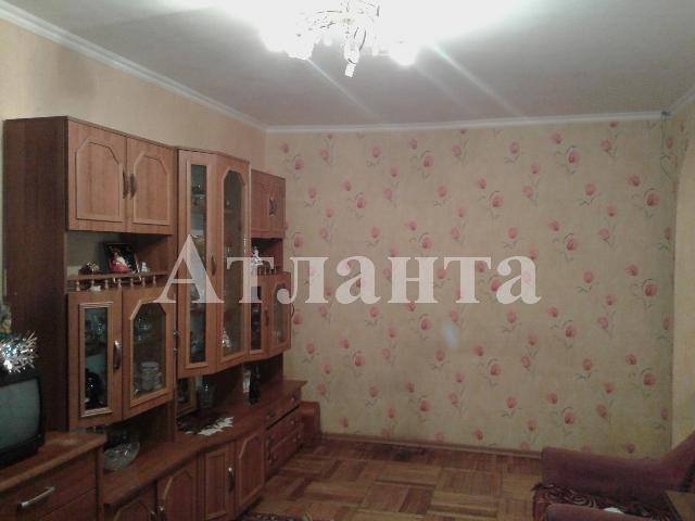 Продается 2-комнатная квартира на ул. 25 Чапаевской Див. — 38 000 у.е. (фото №3)