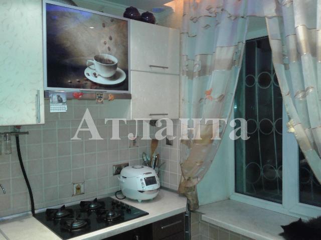 Продается 2-комнатная квартира на ул. 25 Чапаевской Див. — 38 000 у.е. (фото №4)