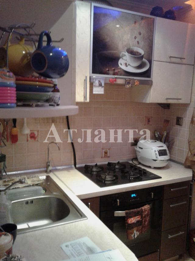 Продается 2-комнатная квартира на ул. 25 Чапаевской Див. — 38 000 у.е. (фото №5)