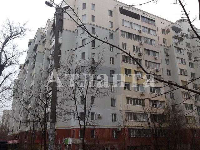 Продается 1-комнатная квартира на ул. Нищинского — 47 000 у.е.