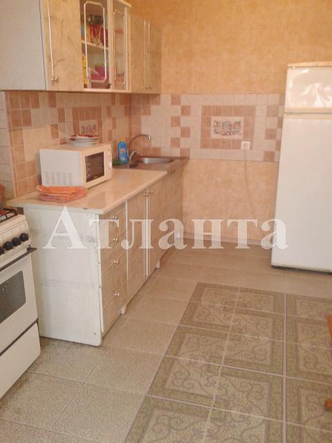 Продается 1-комнатная квартира на ул. Нищинского — 47 000 у.е. (фото №5)
