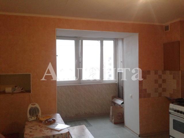 Продается 1-комнатная квартира на ул. Нищинского — 47 000 у.е. (фото №6)