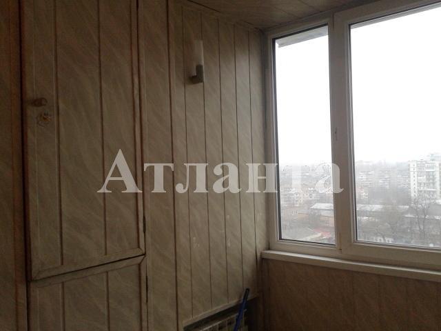 Продается 1-комнатная квартира на ул. Нищинского — 47 000 у.е. (фото №7)