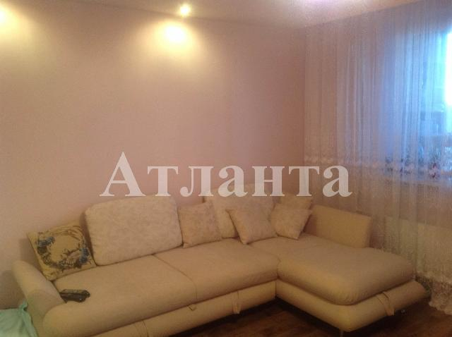 Продается 2-комнатная квартира в новострое на ул. Скворцова — 85 000 у.е. (фото №4)