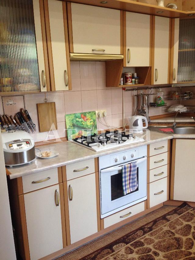 Продается 3-комнатная квартира на ул. Атамана Головатого — 65 000 у.е. (фото №3)