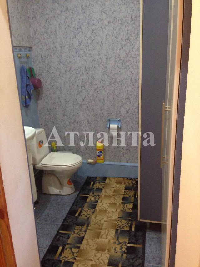 Продается 3-комнатная квартира на ул. Атамана Головатого — 65 000 у.е. (фото №8)