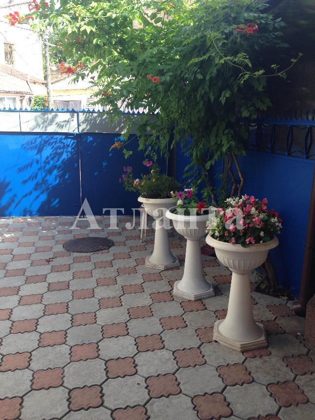 Продается 3-комнатная квартира на ул. Атамана Головатого — 65 000 у.е. (фото №9)