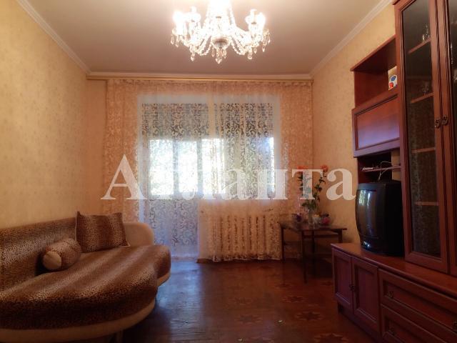 Продается 3-комнатная квартира на ул. Гайдара — 42 500 у.е.