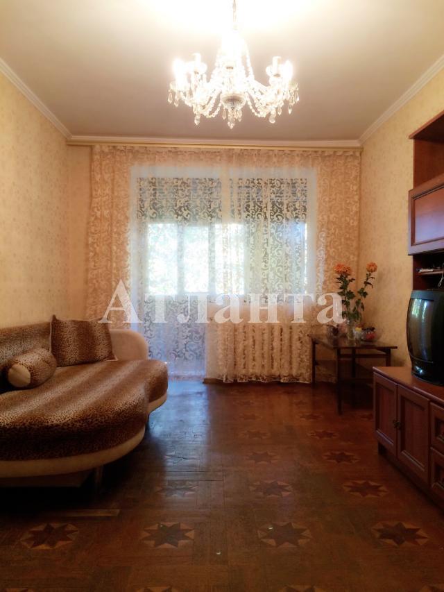 Продается 3-комнатная квартира на ул. Гайдара — 42 500 у.е. (фото №2)