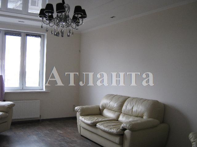 Продается 2-комнатная квартира в новострое на ул. Базарная — 145 000 у.е.