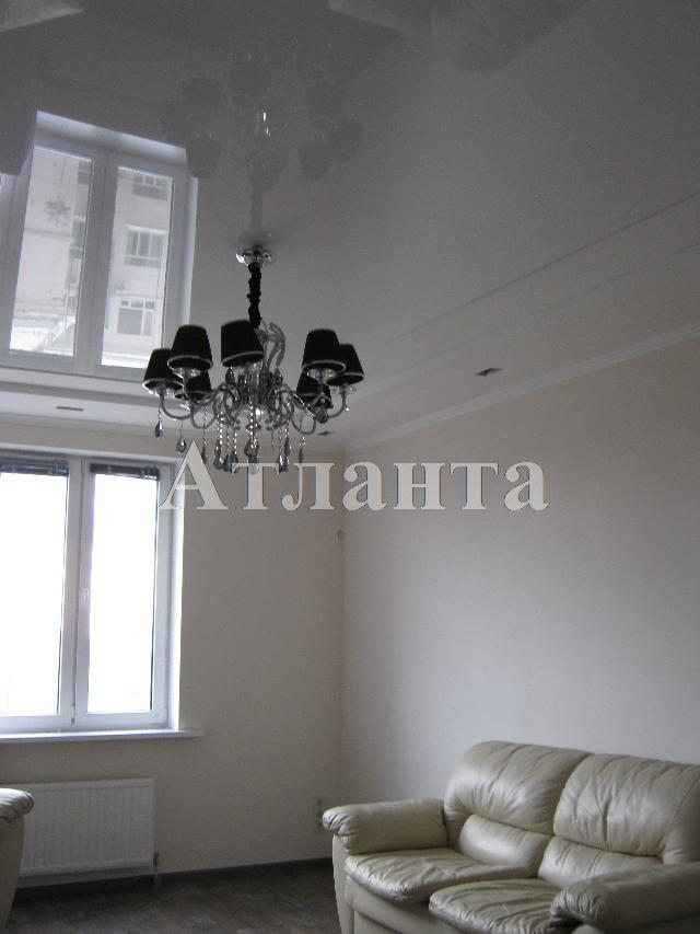 Продается 2-комнатная квартира в новострое на ул. Базарная — 145 000 у.е. (фото №2)