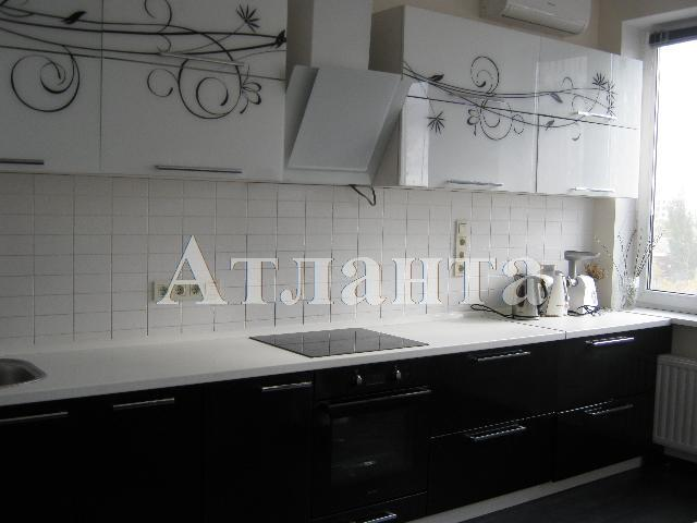 Продается 2-комнатная квартира в новострое на ул. Базарная — 145 000 у.е. (фото №3)