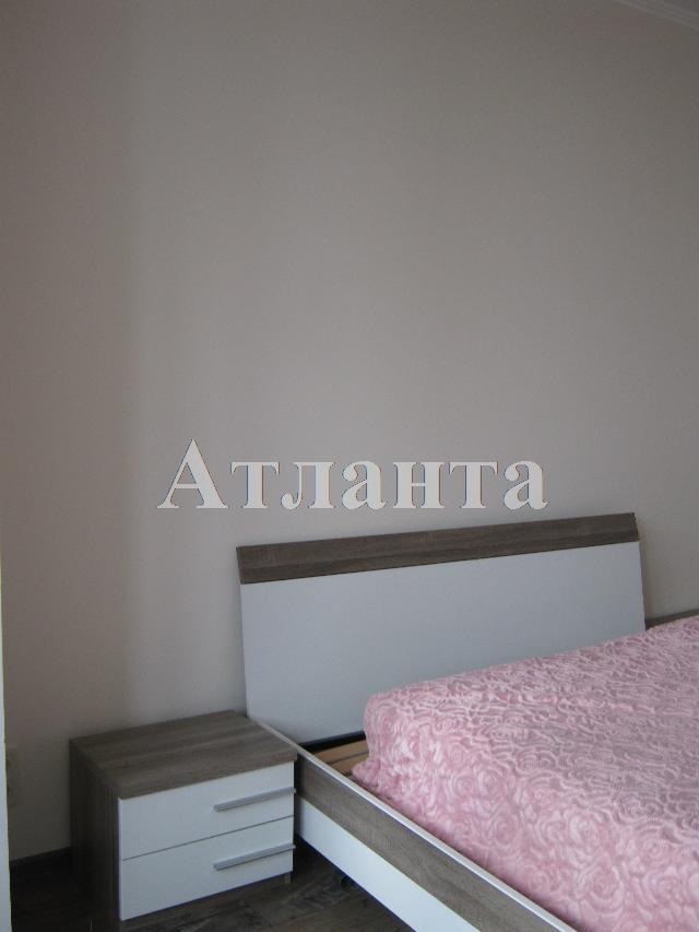 Продается 2-комнатная квартира в новострое на ул. Базарная — 145 000 у.е. (фото №7)