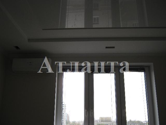 Продается 2-комнатная квартира в новострое на ул. Базарная — 145 000 у.е. (фото №8)