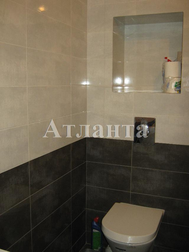 Продается 2-комнатная квартира в новострое на ул. Базарная — 145 000 у.е. (фото №10)