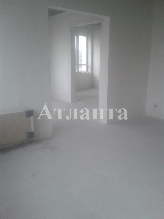 Продается 3-комнатная квартира в новострое на ул. Армейская — 140 000 у.е. (фото №2)