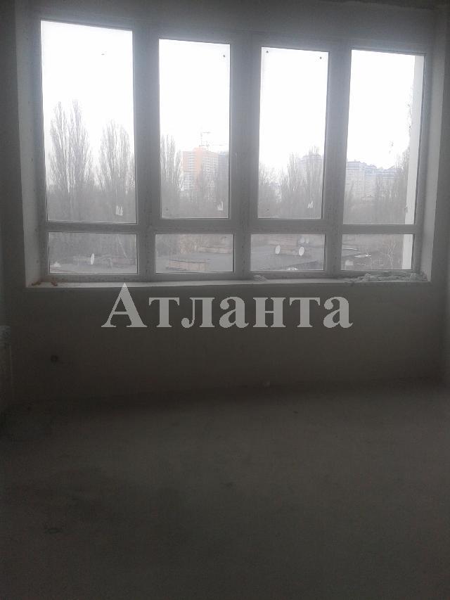Продается 3-комнатная квартира в новострое на ул. Армейская — 140 000 у.е. (фото №3)