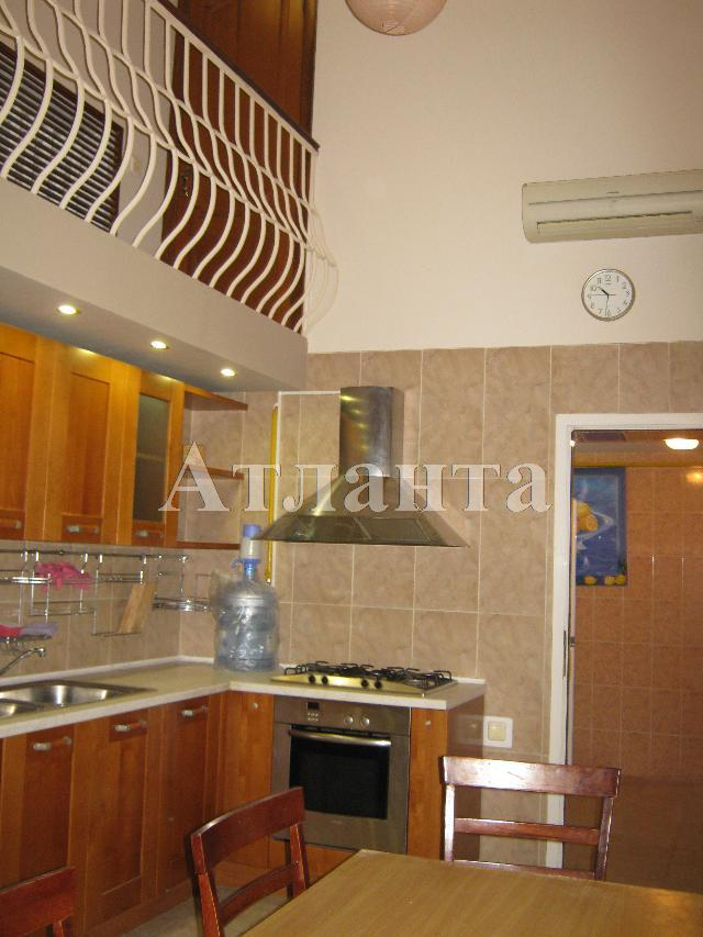 Продается Многоуровневая квартира на ул. Инбер Веры — 230 000 у.е. (фото №2)