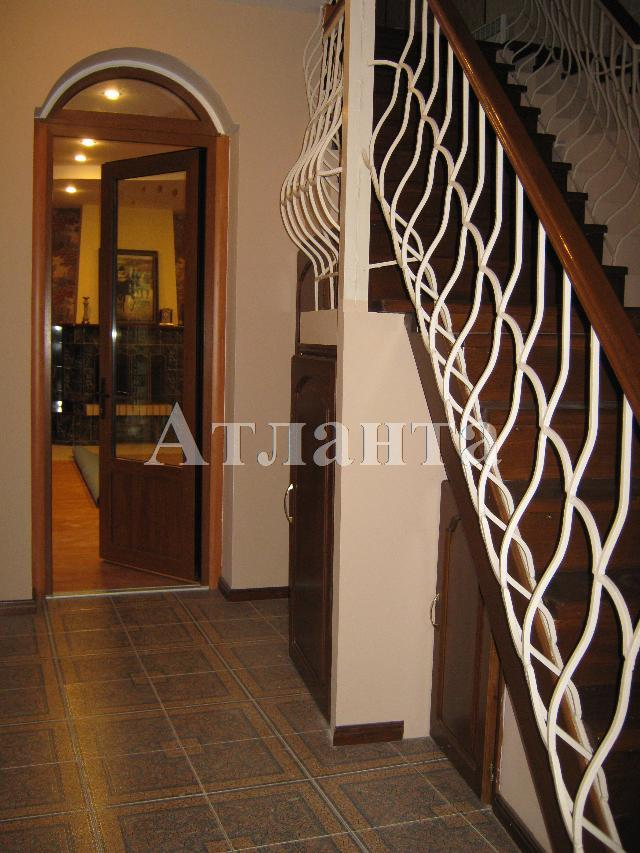 Продается Многоуровневая квартира на ул. Инбер Веры — 230 000 у.е. (фото №3)