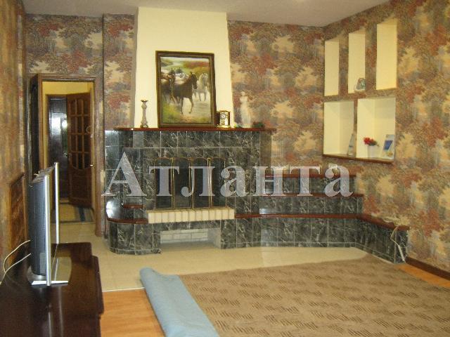 Продается Многоуровневая квартира на ул. Инбер Веры — 230 000 у.е. (фото №4)