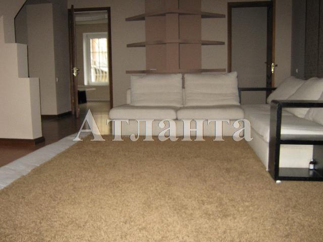 Продается Многоуровневая квартира на ул. Инбер Веры — 230 000 у.е. (фото №12)