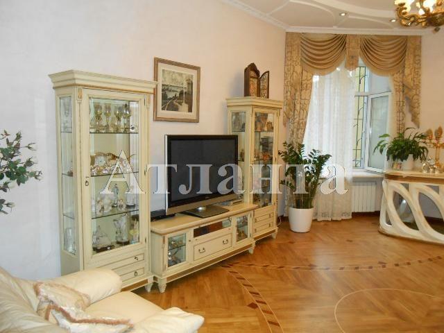 Продается 4-комнатная квартира на ул. Отрадная — 550 000 у.е.