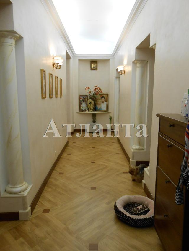 Продается 4-комнатная квартира на ул. Отрадная — 550 000 у.е. (фото №9)
