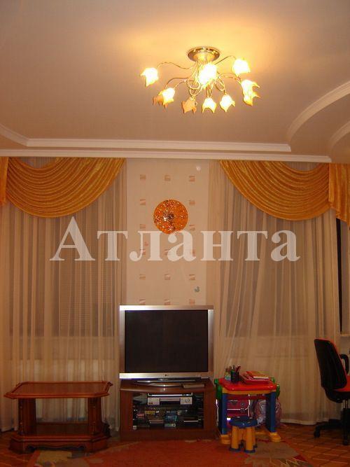 Продается 4-комнатная квартира в новострое на ул. Проспект Шевченко — 495 000 у.е.