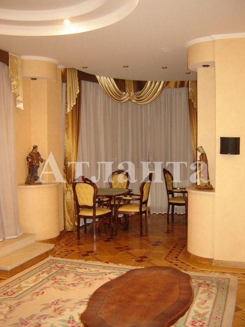 Продается 4-комнатная квартира в новострое на ул. Проспект Шевченко — 495 000 у.е. (фото №2)