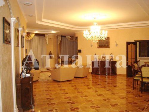 Продается 4-комнатная квартира в новострое на ул. Проспект Шевченко — 495 000 у.е. (фото №3)