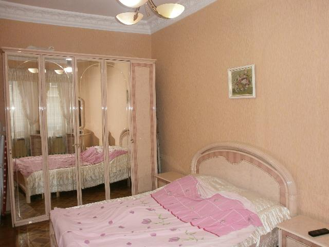 Продается 4-комнатная квартира на ул. Еврейская — 94 000 у.е. (фото №4)