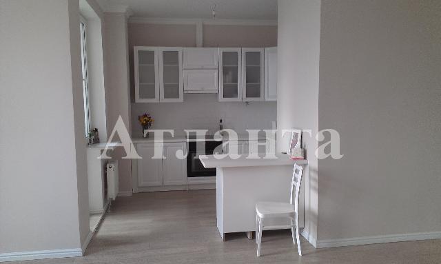 Продается 3-комнатная квартира в новострое на ул. Базарная — 180 000 у.е. (фото №4)