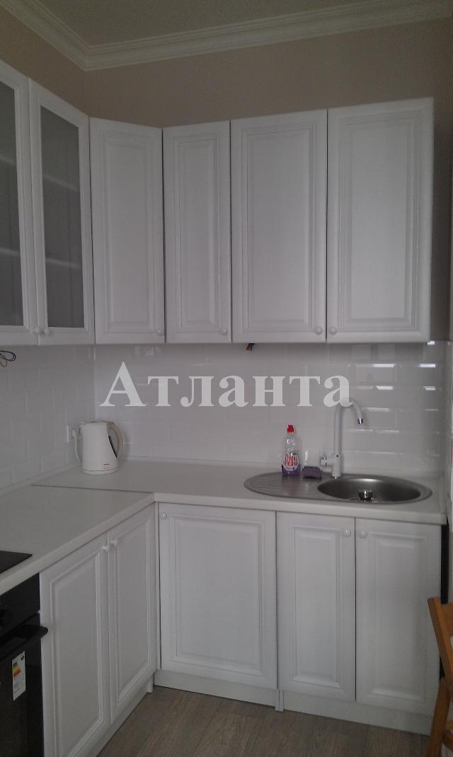 Продается 3-комнатная квартира в новострое на ул. Базарная — 180 000 у.е. (фото №5)