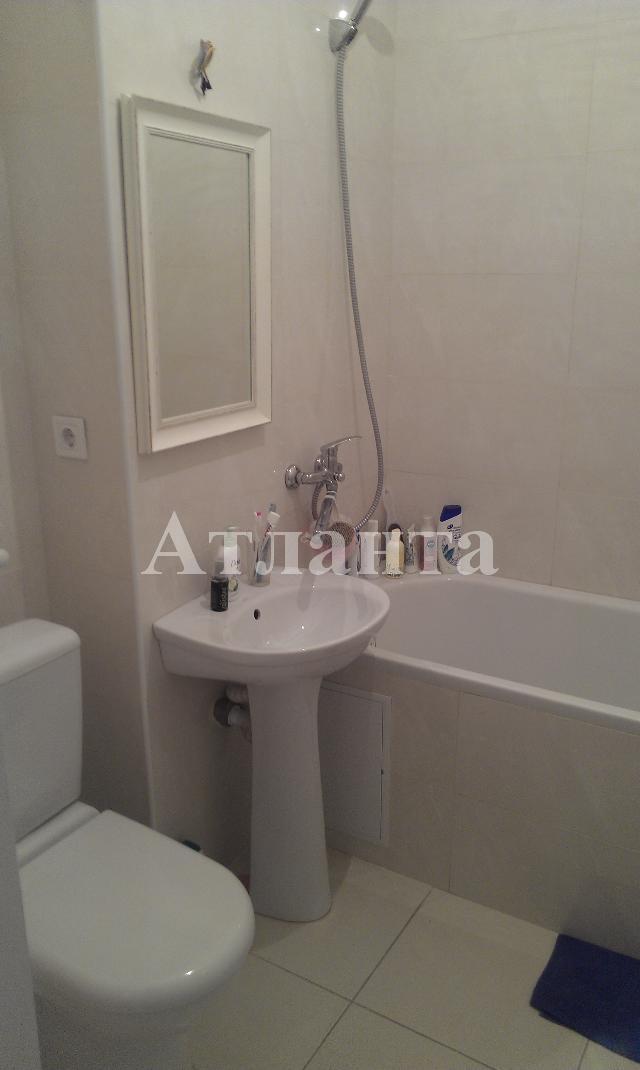 Продается 3-комнатная квартира в новострое на ул. Базарная — 180 000 у.е. (фото №8)