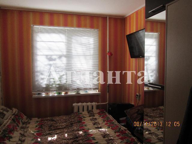 Продается 3-комнатная квартира на ул. Петрова Ген. — 43 000 у.е. (фото №2)